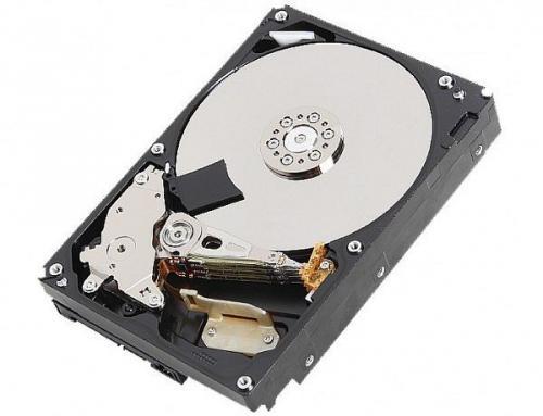 """Toshiba HDD 3,5"""" 2TB"""