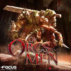 [STEAM] Of Orcs and Men Key  bei getgamesgo.com