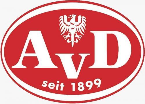 1 Jahr AVD-Mitgliedschaft for Free...
