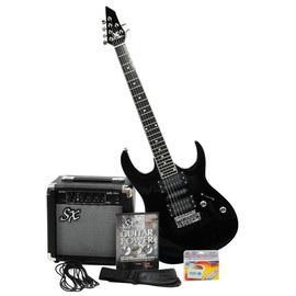 E-Gitarren Set für -40%
