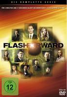 FlashForward - Die komplette Serie [6 DVDs]