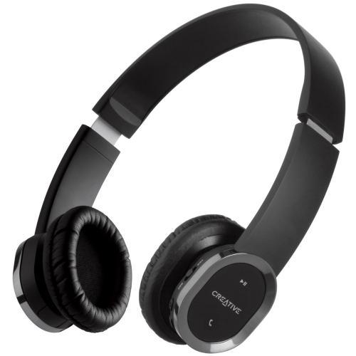 Creative WP-450 2.1 Bluetooth-Headset mit integriertem Mikrofon
