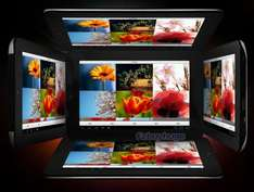 "ONDA V712 7"" IPS (1280*800) 1.5GHz dual core Android 4.0 Tablet 16GB"