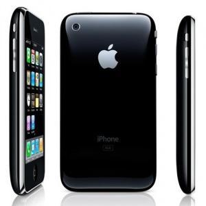 Apple iPhone 3GS 8GB schwarz -