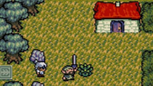Indie Game 'Anodyne' - Ähnlich Zelda auf dem SNES