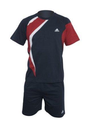 Adidas Fussball-Trainingsset (Trikot + Short) verschiedene Farben für Jungs/Junioren, 100% Baumwolle, für 15,99 € inkl. Versand bei Amazon UK, Preis vorher 45 Pfund