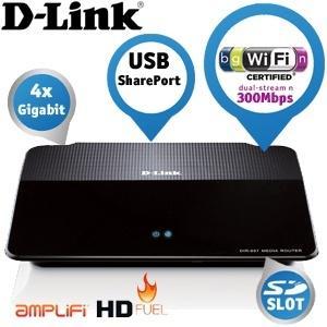 Ibood: Gbit Router D-Link DIR-657 für 30,90 statt 48,89