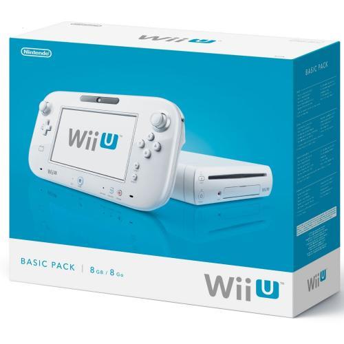 Wii U weiß 8 GB für rechnerisch ab 217,00 Euro, 32 GB Premium ab 252,50 € bei rakuten.de, nur bis heute Abend