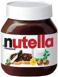 Nutella 800 G Glas nur 2,69 € bei Real