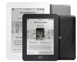 Kobo E-Book Reader für 69,69 €