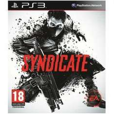 Syndicate (AT, uncut) PS3