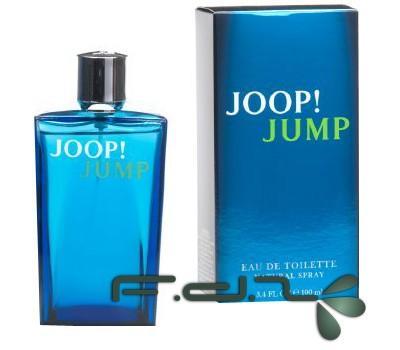 [Rakuten.de Super Sale] JOOP! JUMP 100ml Eau de Toilette