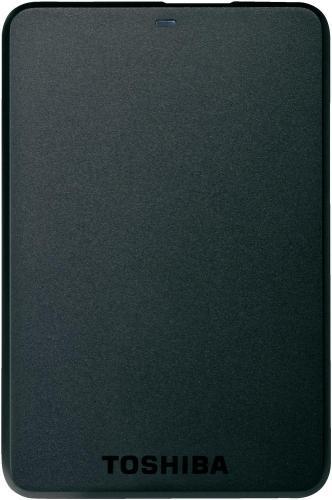 Toshiba Stor.e Basic 1 TB für 63,99 € bei voelkner.de (62,70 für Qipu Nutzer)