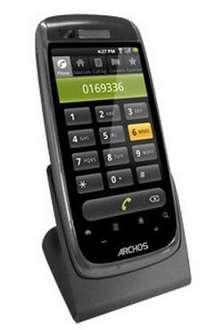 Archos 35 Smart Home Phone  @real.onlineshop