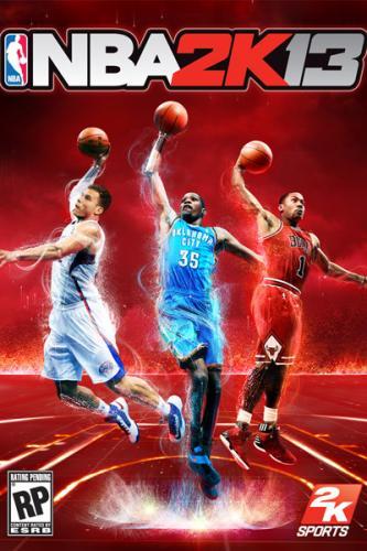 [Steam] NBA 2K13 (PC) für 9.60€  @ GMG