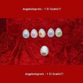 Tenga Egg AKTION!