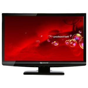 "Packard Bell Viseo 21,5"" FullHD Monitor 59,95€ / TV für 69,95"