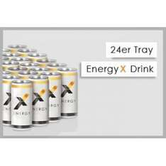 48 Energy Drinks für 23,76€ - 50% Rabatt!!