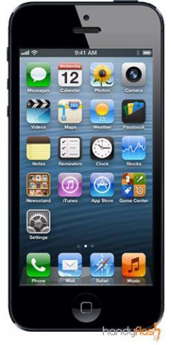 Apple iPhone 5 16GB mit original BASE all-in Allnet Flat Vertrag 919,- Euro
