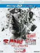 [BluRay] Saw 7 3D - Vollendung (2D Uncut und Real 3D Kinoversion / 2 Discs)