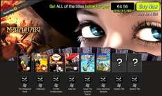 Bundle Stars (8 Steam Games)
