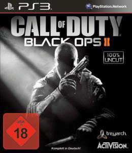 Black OPS II - Uncut - PS3 @snipshare.de