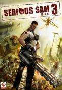 [Steam] Serious Sam 3 für 2,28€ @Gamersgate.com (Osteuropa)
