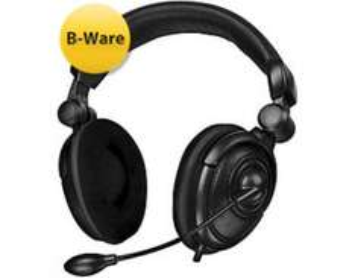 Speedlink Medusa NX (Stereo) Headset - B-Ware MeinPaket 14,39€ (idealo/amazon 30 Euro)