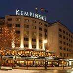 5 Sterne Hotel Kempinski in Berlin für 84.50 Euro @ HRS Reisezeit Februar bis April 2013