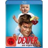 [BluRay] Dexter Straffel 4 für 11,98€ Staffel 1-3 für 17,89€ (ggf +3€ Versand, da MBW 20€)