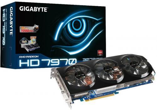 Gigabyte HD7970