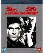 (CN) Lethal Weapon 1: Zwei stahlharte Profis  [Blu-ray] für 4€ @ WOWHD.UK