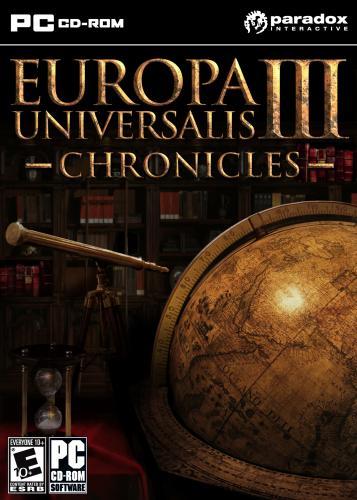 Europa Universalis 3 Steamkey in bereits (am 13.01.) bestehendem Newsletterabonnement bei Paradox Interacitve