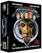 (UK) Terrahawks - The Complete Series [10 DVD Box Set] für 10.23€ @ Thehut