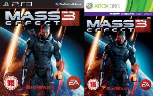 PS3/Xbox360 - Mass Effect 3 für €14,92 [@TheHut.com]