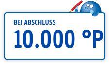 Zu Vattenfall Easy Strom wechseln und 10.000 Paybackpunkte (100,00 €) kassieren. Monatlich kündbar