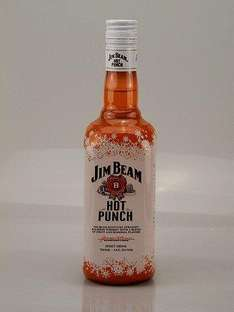 [Real] Jim Beam Hot Punch / Jack Daniels Winter Jack je 8€