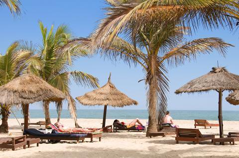 8 Tage Gambia mit Flug und Hotel 439 Euro