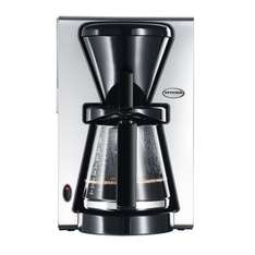 "Amazon- Severin KA 5361 Kaffeeautomat ""Café Style"" / bis 10 Tassen / 1200 Watt"
