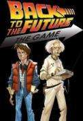Back to the Future - The Game Bundle (Alle Episoden)  [PC-Download] für 4.56€ @ Gamersgate