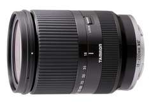 Tamron Objektiv 18-200mm F/3.5-6.3 Di III VC für Sony NEX (ausverkauft)