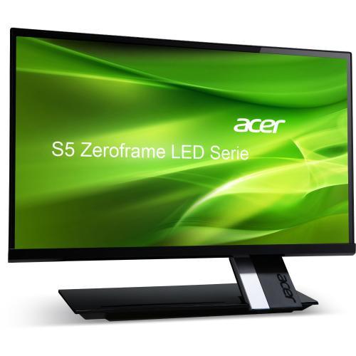 14Uhr Blitzangebot Amazon: Acer S275HLbmii 68,6 cm (27 Zoll IPS) LED Monitor 239,00 € (statt 279 €)