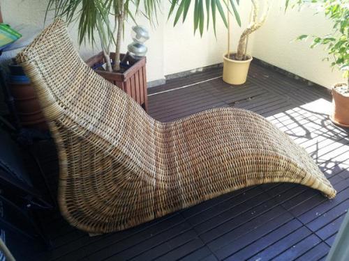Lokal - Berlin : IKEA Karlskrona Sessel zum halben Preis