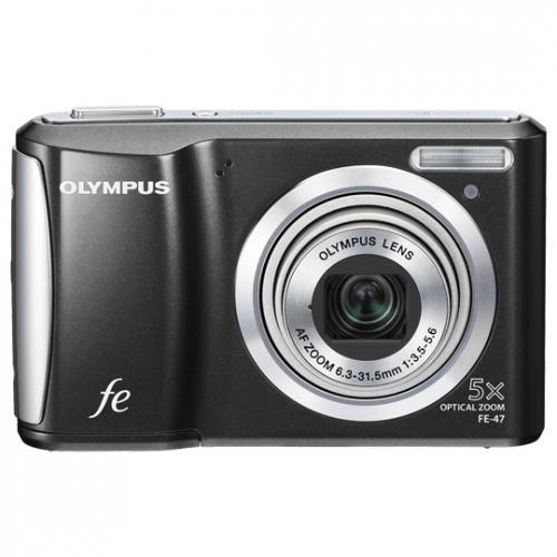 Real Online Olympus Digitalkamera FE 47 für 29,95€