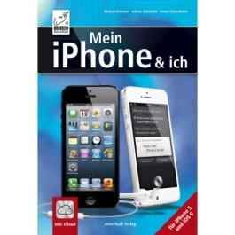Mediamarkt (online): eBook Mein iPhone & ich - für iPhone 5 und iOS 6 - inkl. iCloud