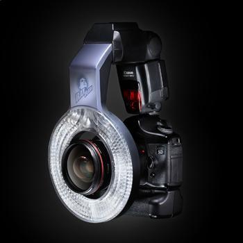 Für die Fotografen unter uns ... originale Rayflash Ringblitz Adapter für unter EUR 100 + Versand