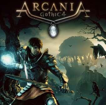 "[non Steam] Arcania ( ""Gothic 4"") bei Getgamesgo.com"