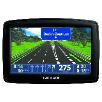 TomTom Start XL EU 45 Navi schwarz (refurbished) @ dealclub.de