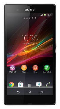 Sony Xperia Z für 561,86€ (Versand in 4 Tagen)