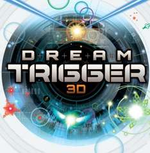 Nintendo 3DS - Dream Trigger für €11,45 [@TheHut.com]